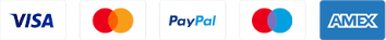 Payment trust icons